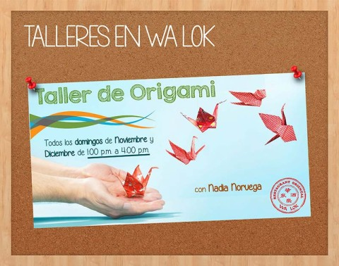 Taller-de-origami